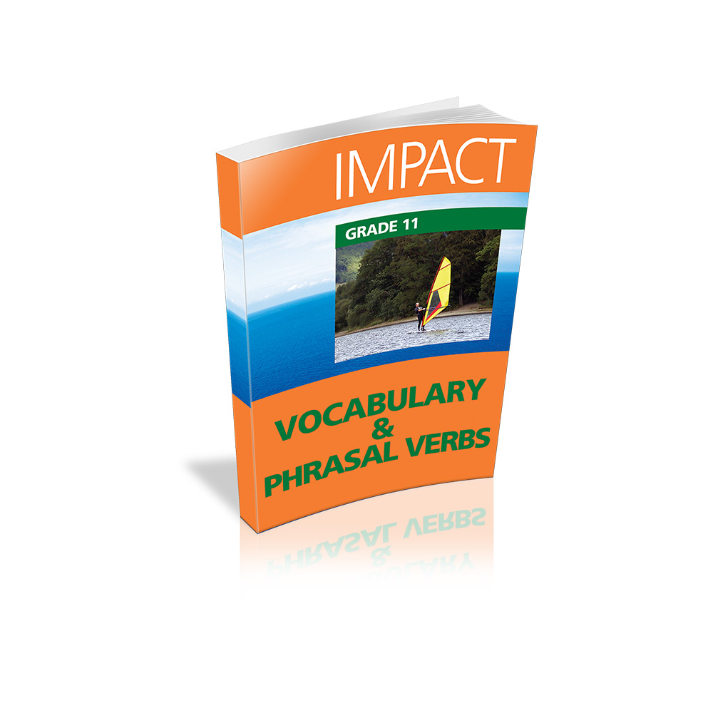 Vocabulary & Phrasal Verbs