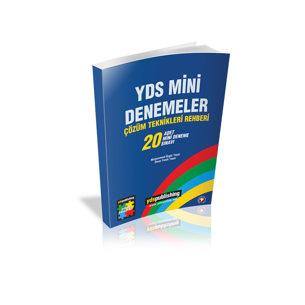 YDS Mini Denemeler