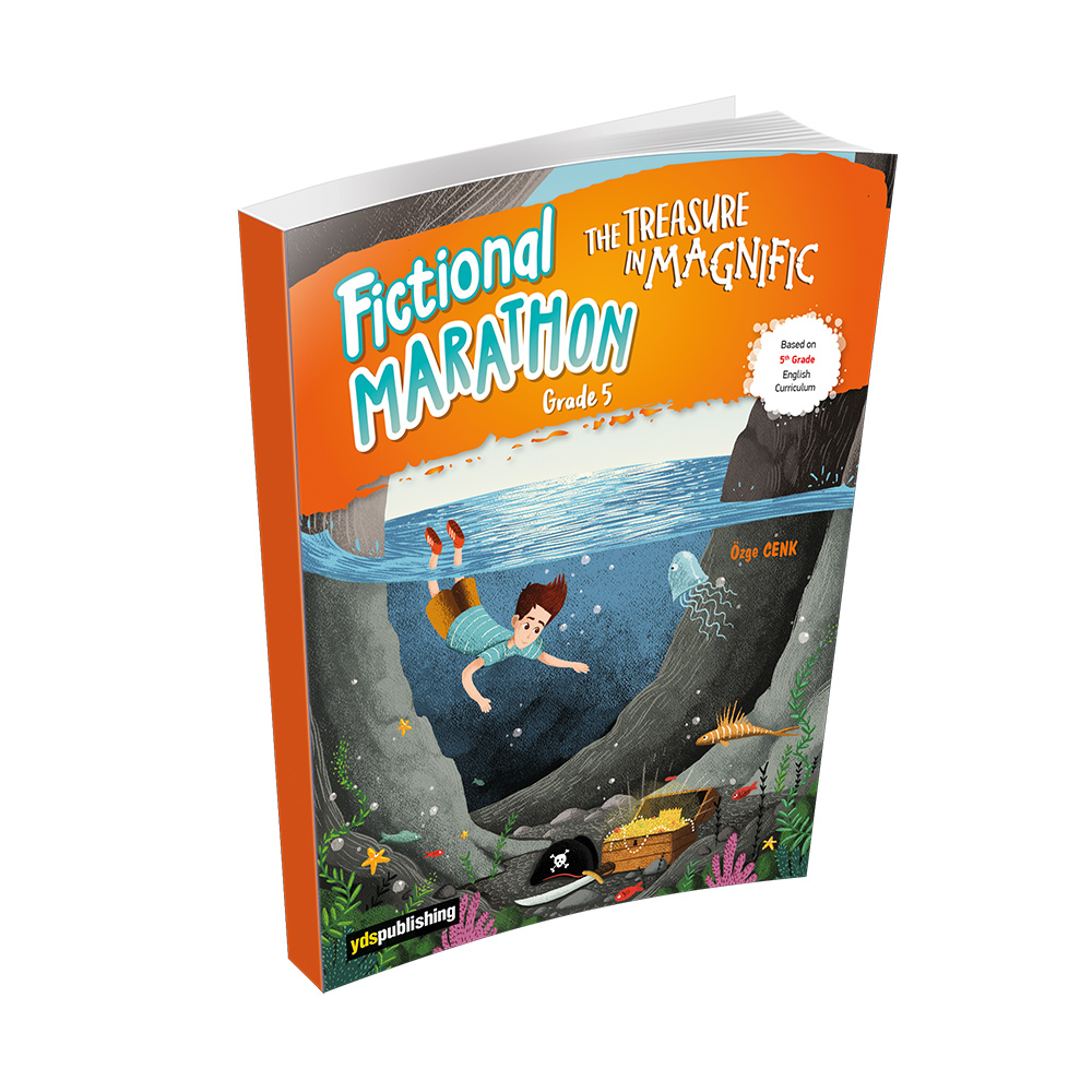 Fictional Marathon 5