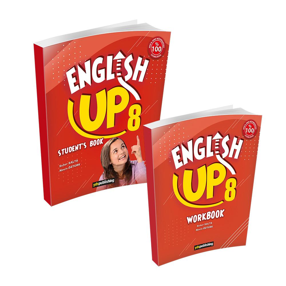 English Up 8