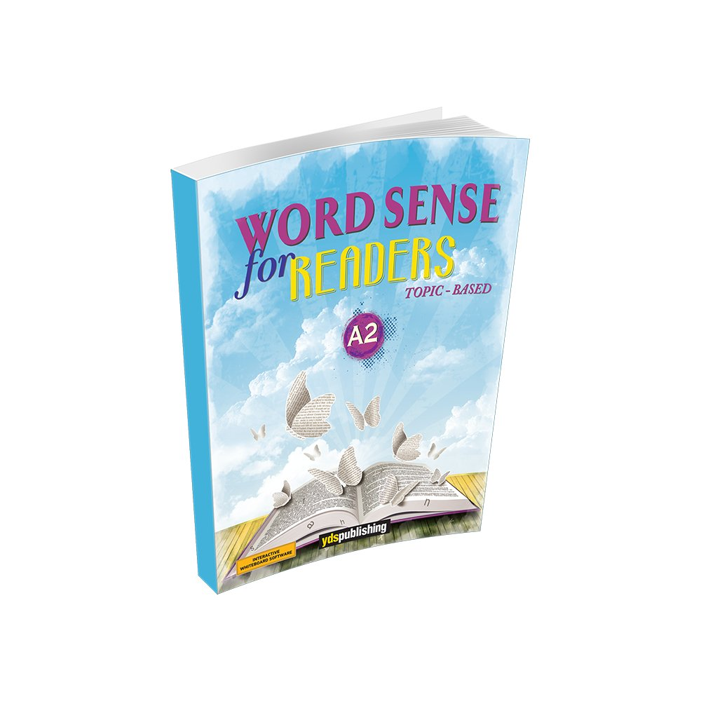 Word Sense for Readers A2
