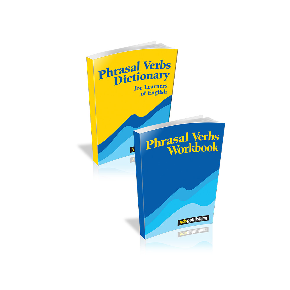 Phrasal Verbs Dictionary +  Workbook