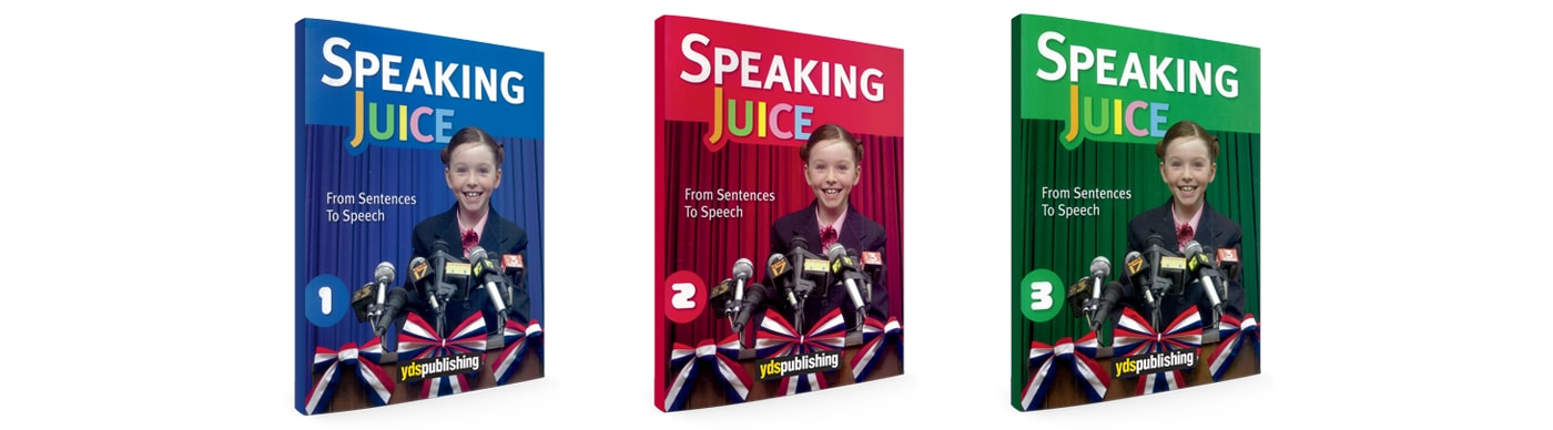 Speaking Juice
