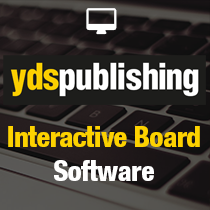 YDS Publishing, Smart Board Software