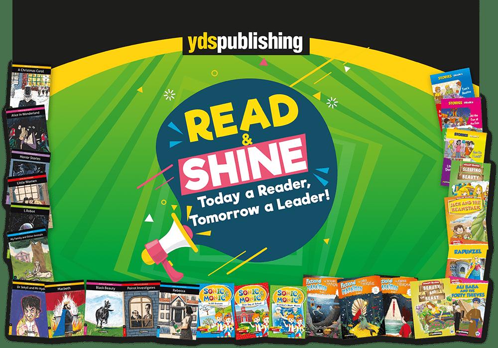 Read & Shine Campaign