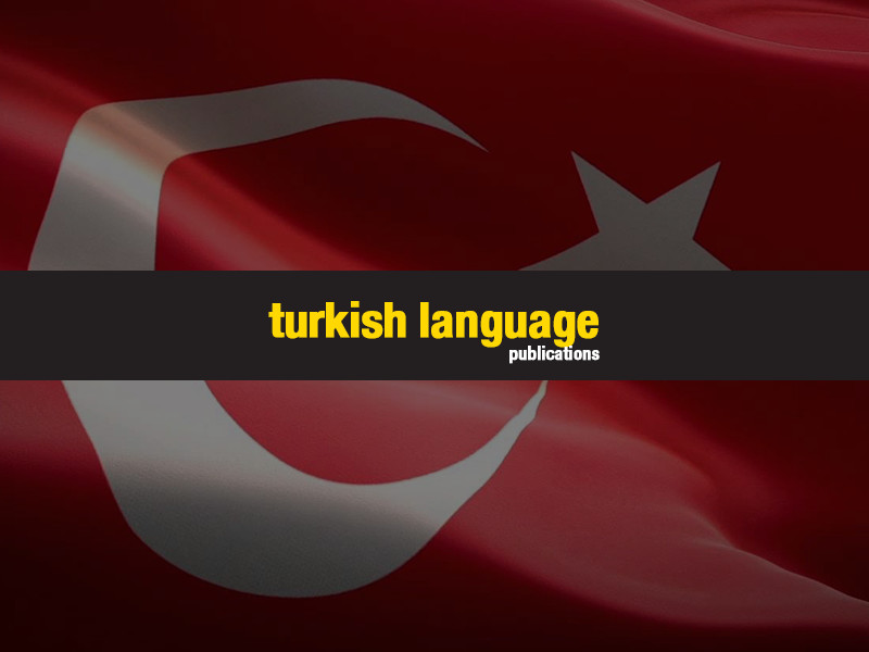 Turkish Language Teaching